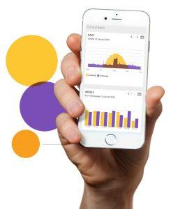 Savings-page-app